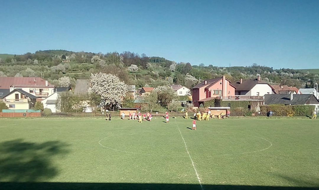Muži prohráli zase na penalty – tentokrát s Hovězím