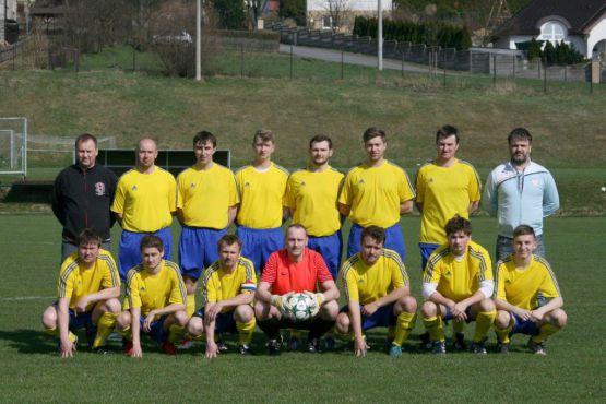 Hutisko – Lidečko 2-1 po penaltách